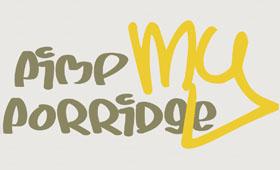pimp my porridge