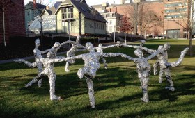 Tom Friedman   Circle Dance
