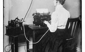 Blogging for Academics