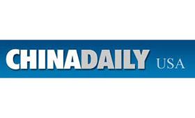 My Dad is Li Gang! | China Daily USA