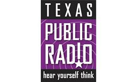 Over a line, darkly | Texas Public Radio