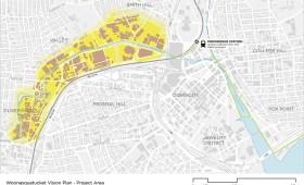 Woonasquatucket Vision Plan | City of Providence