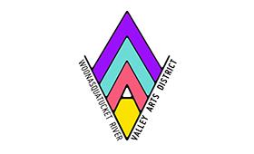 Woonasquatucket River Valley Arts District