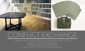 Wafaa Bilal | Conflict Exchange