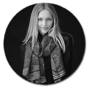 Sheer Wrap Womens Fashion - Pleasures in living - Ian Anderson Fine Art