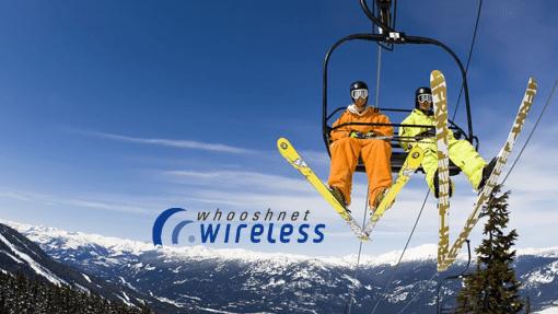 Whistler WiFi (2003)