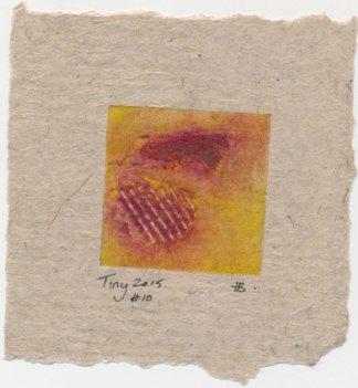 Tiny Series 2015