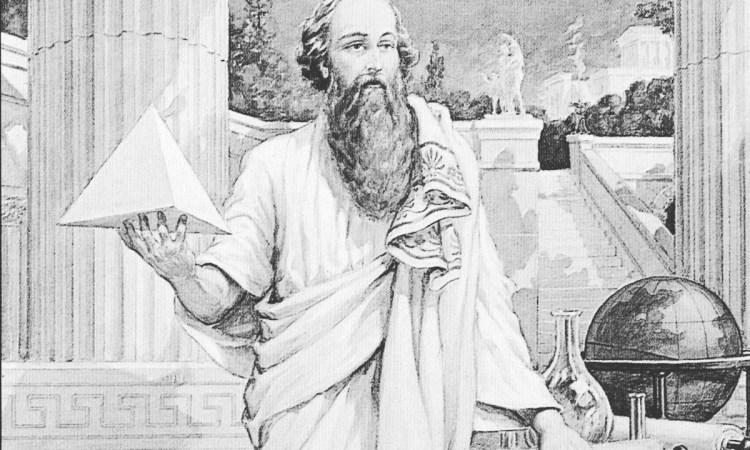 Night Time - The Golden Verses of Pythagoras
