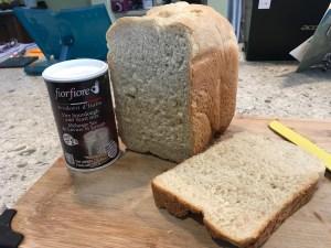 Most recent loaf