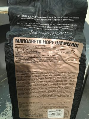 Margaret's Hope Darjeeling