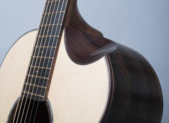 """""""G"""" guitars"""