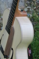 maple archtop
