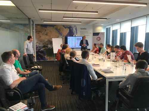 Atelier de antreprenoriat, Romanian Business Leaders