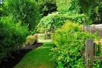 PG Trionic Inc garden