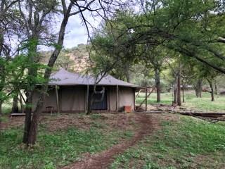 Elewana Pioneer Camp