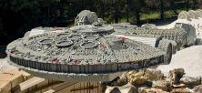 Legoland Star Wars Millennium Falcon