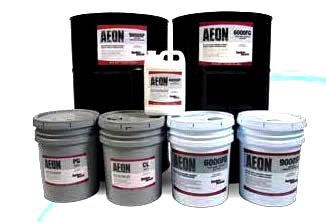 AEON Lubricants from Gardner Denver