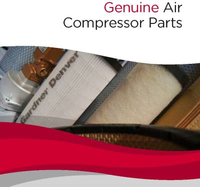 Genuine Compressor Parts