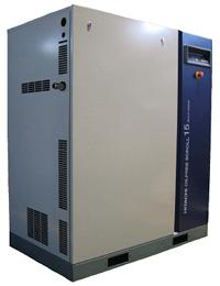 Hitachi Multiplex Oilfree Compressors