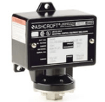 ASCO Differential Pressure Switch