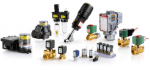 Process Components: Solenoid Valves, Pressure Switches