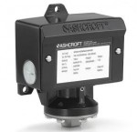 Ashcroft Pressure Switch