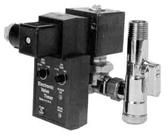 Domnick-Hunter-timer-drain-valve