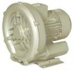ELMO RIETSCHLE side channel blower / vacuum pump