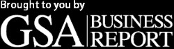 GSA Business Report logo