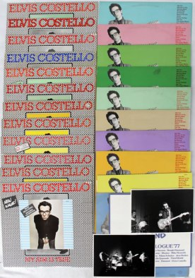 Elvis+Costello+My+Aim+Is+True+-+Collection+of+564341