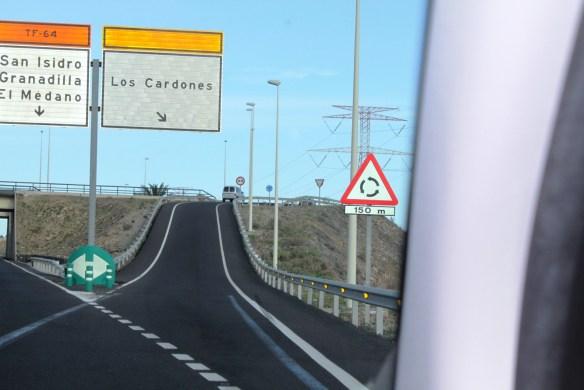 Вперед - на Эль Медано