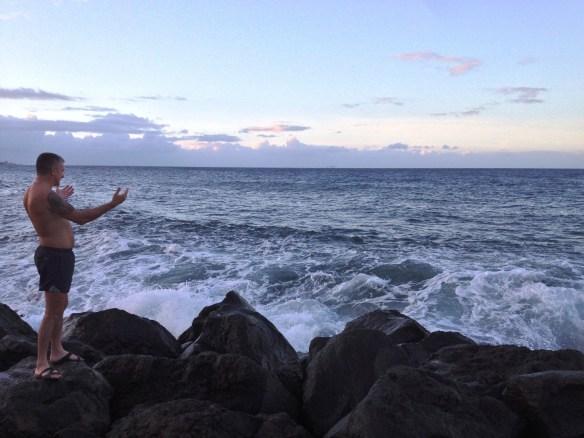 Общение с Океаном