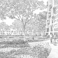 Golden Dream Bay Masterplan