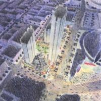 Figueroa Mixed Use Proposal