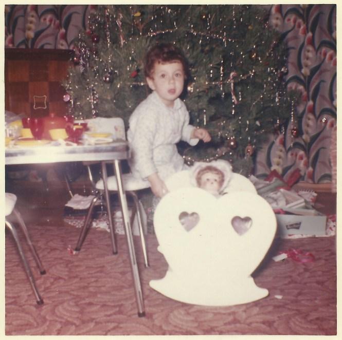 BENEDETTO Karen Ann 25 Dec 1959