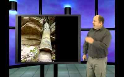 Geologic column busted – This is Genesis Week, Episode 30, season 2