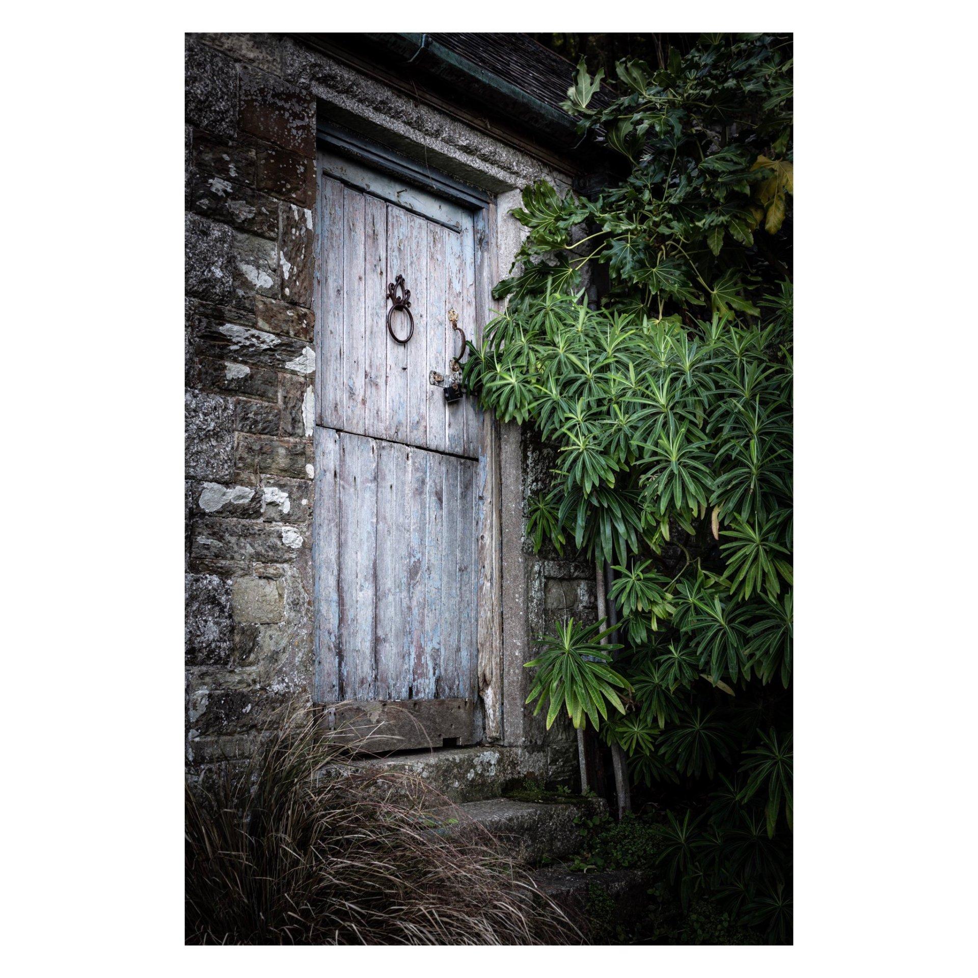 Helford Door