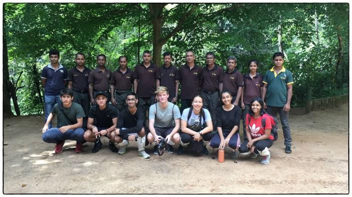 Sinharaja_guides &_class_1(MR)(05_18)