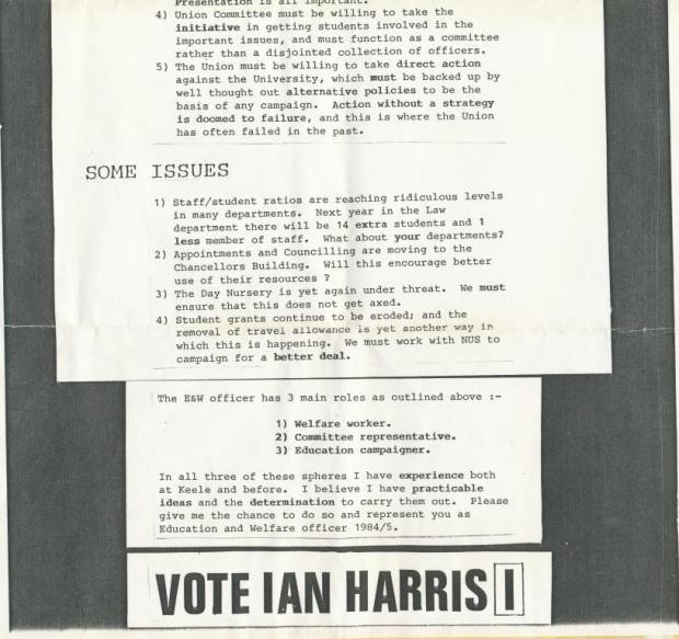 Manifesto Three of Three Compressed