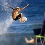 Riding the Social Media Surfboard