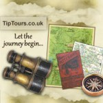 Tip Tours – A Social Media Experiment