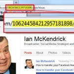 How to find out your Google+ ID