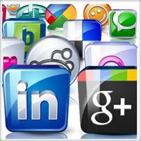 Ian McKendrick's Social Media Sites