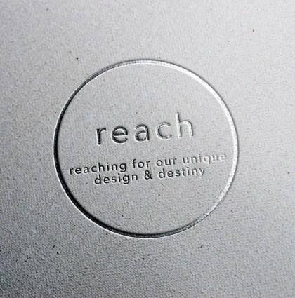 Reach | Branding