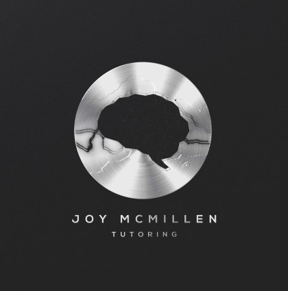 Joy McMillen Tutoring | Branding