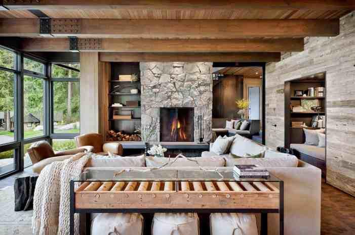 Accente rustice elegante în casa ta? Cinci surse de inspirație pentru viitoarea ta casa