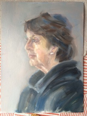 Viv Portrait