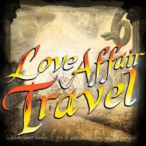 Ian Robinson and the Love Affair Travel Podcast