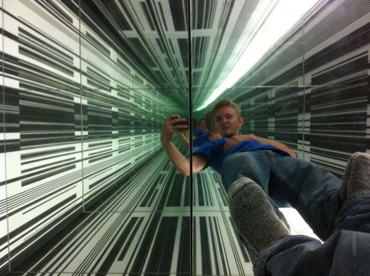 Auckland Infinity Chamber