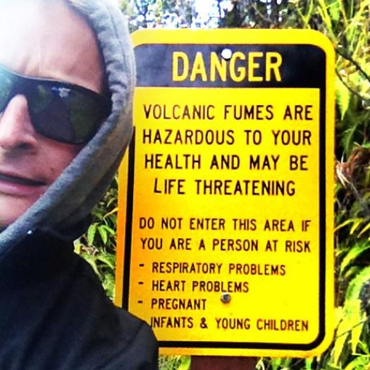 Kileua National Park - Big Island